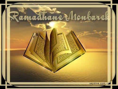saha ramdankoum Ramadan1